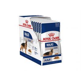 Kapsička ROYAL CANIN Maxi Adult 10x140g (multipack) (DOPRODEJ)