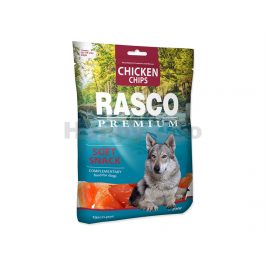 RASCO Premium Chicken Chips 230g