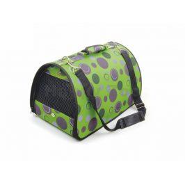 Cestovní taška JK Bubble (M) 28x49x27cm