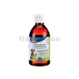 TRIXIE Premium Oil Selection - směs výběrových olejů pro psy 250