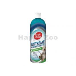 SIMPLE SOLUTION Extreme Carpet Shampoo - šampón na koberce 1l