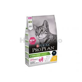 PRO PLAN Cat Sterilised Chicken 3kg