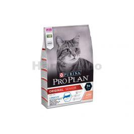 PRO PLAN Cat Senior 7+ Salmon 3kg