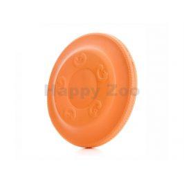 Hračka JK pěna EVA - frisbee oranžové 22cm