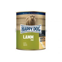Konzerva HAPPY DOG Lamm Pur 800g