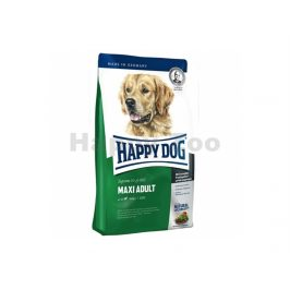 HAPPY DOG Supreme Fit and Well Adult Maxi 1kg