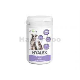 DROMY Hyalex 120tbl.
