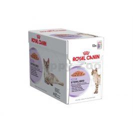 Kapsička ROYAL CANIN Sterilised 12x85g (multipack)