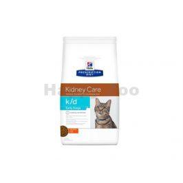 HILLS Feline K/D Early Stage 5kg