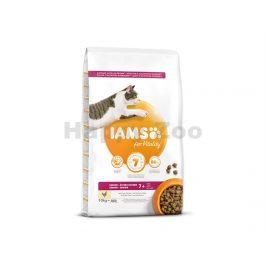 IAMS for Vitality Cat Senior Chicken 10kg