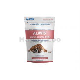 ALAVIS Calming Extra silný pro psy 96g (30tbl)