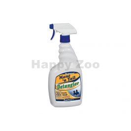 MANE´N TAIL Strength Detangler with Sprayer 946ml