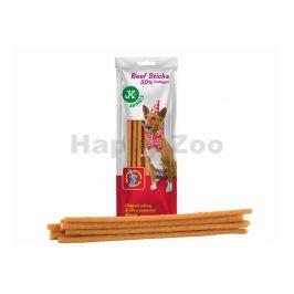 JK Beef Sticks (50% Collagen) 75g