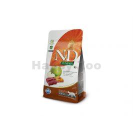 N&D Grain Free Pumpkin Cat Adult Venison & Apple 5kg