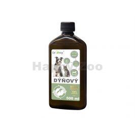 DROMY Dýňový olej 500ml (DOPRODEJ)