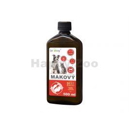 DROMY Makový olej 500ml