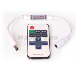 Dálkový ovladač intenzity LED osvětlení TOMMI LFL-CL (5-24V/6A)