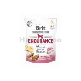 BRIT Functional Snack Endurance Lamb 150g