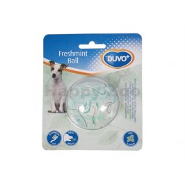 Hračka DUVO+ guma - míček dentální 6,3cm