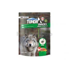 TUNDRA Snack Immune Systeme Turkey 100g