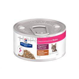 Konzerva HILLS Feline Biome Gastrointestinal 82g