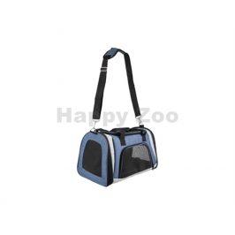 Taška FLAMINGO Martha modrá 46x28x28cm