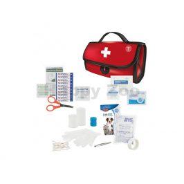 Lékárnička TRIXIE Premium první pomoci pro psy a kočky (komplet)