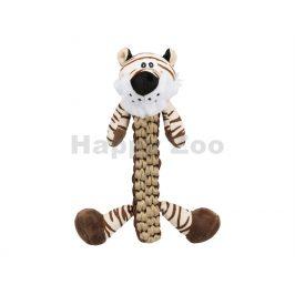 Hračka TRIXIE plyš - tygr 32cm