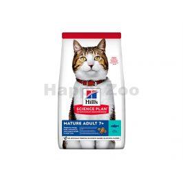 HILLS Feline Mature Adult 7+ Tuna 10kg