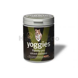 YOGGIES bylinky pro zdravé zažívání 600g