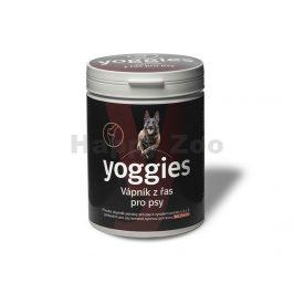 YOOGIES vápník z řas pro psy 500g