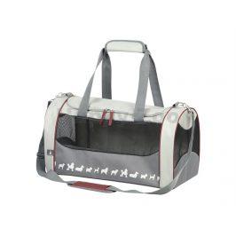 Taška NOBBY TIMOR šedá 52x30x30cm (do max. 9kg)