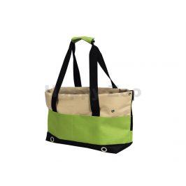 Taška NOBBY Salta zelená 40x22x28cm (do max. 6kg)