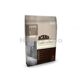 ACANA Heritage Adult Light and Fit 2x6kg