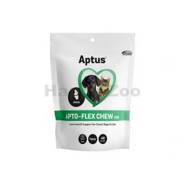 ORION PHARMA APTUS Apto-Flex Chew Mini (40tbl)