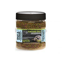 KOMODO Tortoise Diet Fruit & Flower - krmivo pro suchozemskou že
