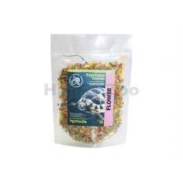 KOMODO Tortoise Topper Flower - krmivo pro suchozemskou želvu 35