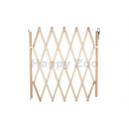 Vnitřní dveřní zábrana FLAMINGO Monti nastavitelná (max. 107x83c