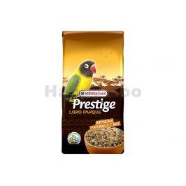 V-L Prestige Premium African Parakeet Loro Parque Mix 20kg