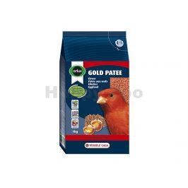 V-L Orlux Gold Patee Red (vaječné krmivo vlhčené medem pro červe
