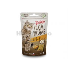 DAFIKO Filled Pillows with Duck for Cats 40g