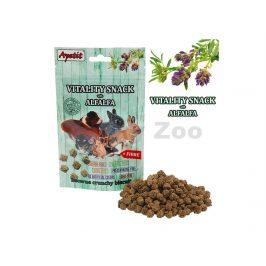 APETIT Vitality Snack s vojtěškou 80g