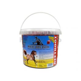 APETIT Delicay Horse Biscuits Beetroot 3,5l