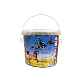 APETIT Delicay Horse Biscuits Saint John´s Bread 3,5l