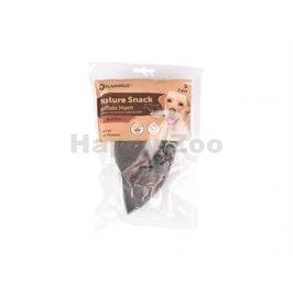 FLAMINGO Nature Snack - buvolí roh (S) (2ks)