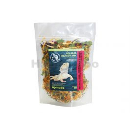 KOMODO Bearded Dragon Treat Mix - krmivo pro agamy 40g