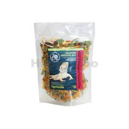 KOMODO Bearded Dragon Treat Mix - krmivo pro agamy 40g