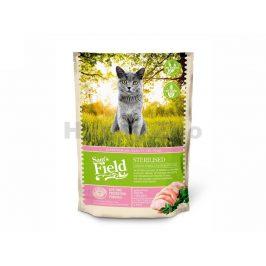 SAM´S FIELD Cat Sterilised 400g