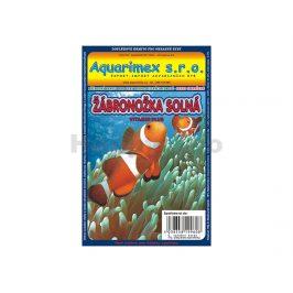 Mražené krmivo - žábronožka solná 100g AQUARIMEX