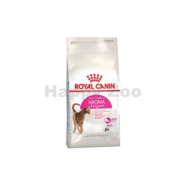ROYAL CANIN Exigent Aromatic Attraction 2x10kg